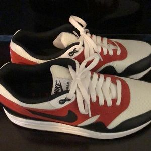 Men's Nike street shoes